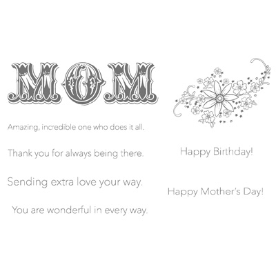 Moms Valentine – Birthday Card Wishes for Mom