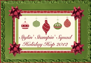 Blog Hop Badges December 2012