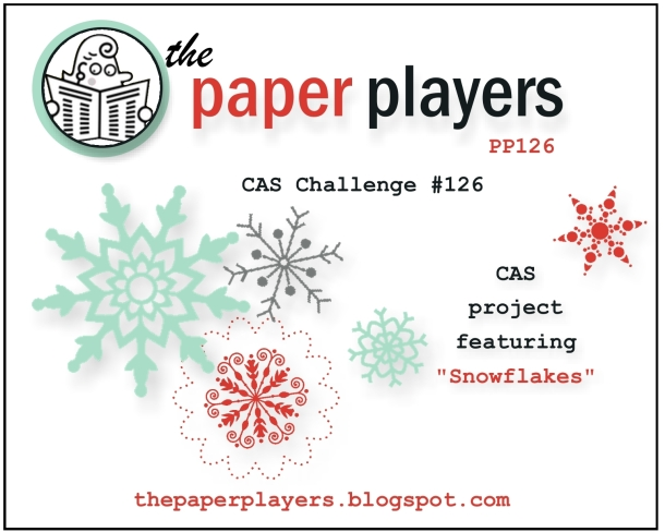 Paper Players #126