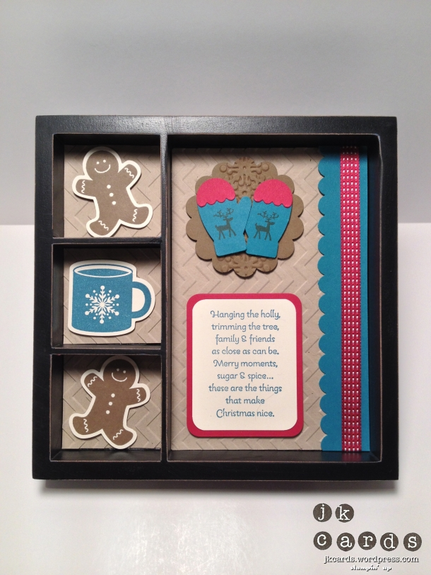 Stylin' Stampin' Squad Blog Hop 3D