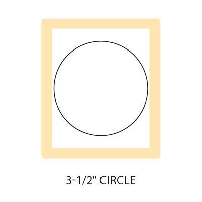 Bigz 3 1:2%22 Circle Die