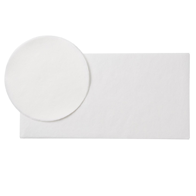 Creped Filter Paper