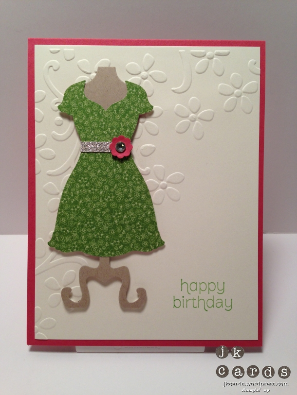 Dress Poetry Gumball B'day