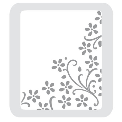 Elegant Bouquet TIEF