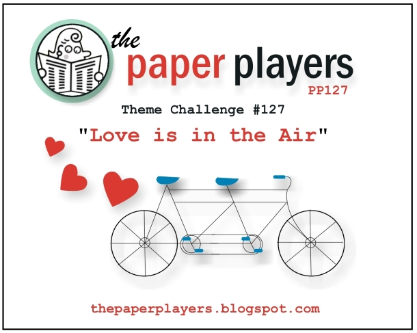 Paper Players 127 1-06-2013