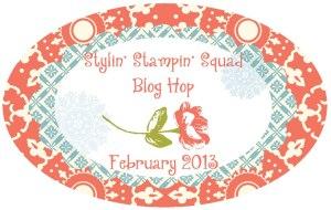 Blog Hop 2-2013