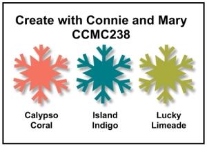 CCMC 238