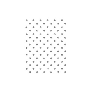 Distressed Dots Backgound WM