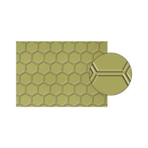 Honeycomb Texture Impressions EF