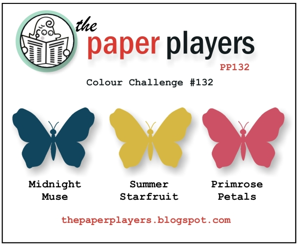 Paper Players 132 2-10-2013