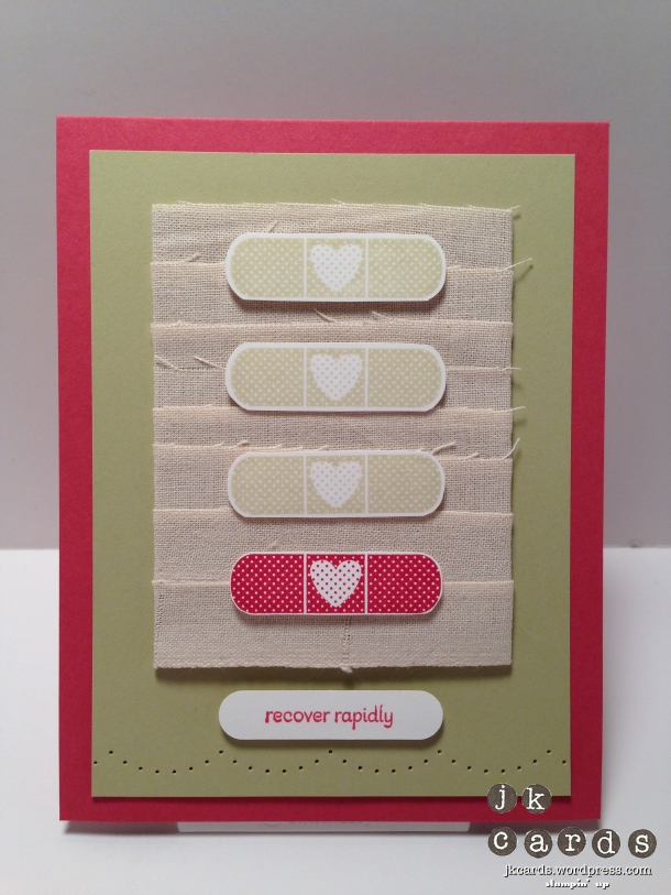 Stylin' Stampin' Squad Blog Hop 2-2013