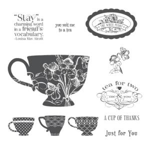 Tea Shoppe CM