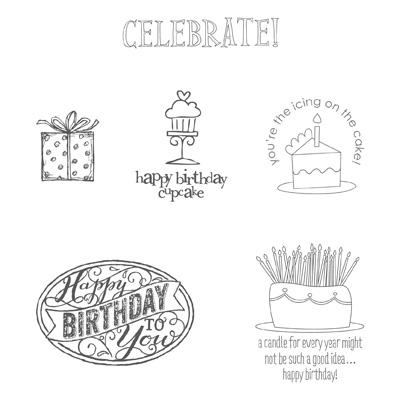 Best of Birthdays CM