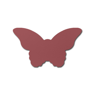 Bitty Butterfly Punch
