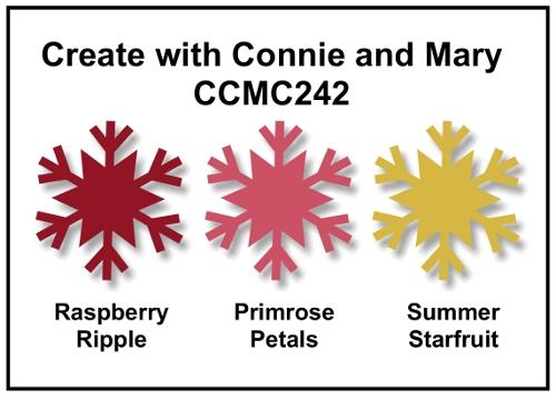 CCMC 242