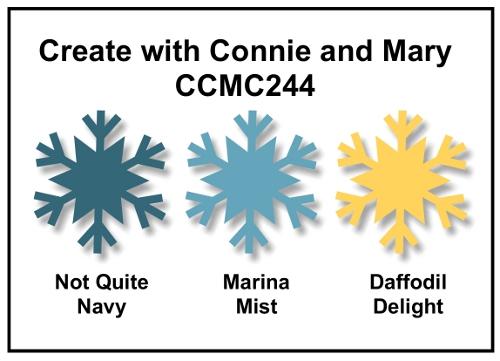 CCMC 244