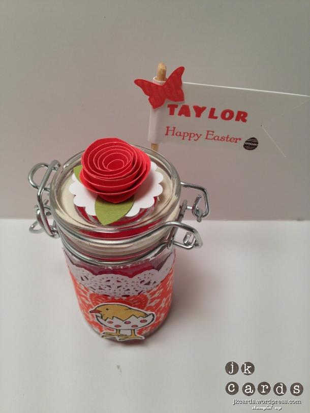 Control Freaks Blog Tour Candy Jar Top