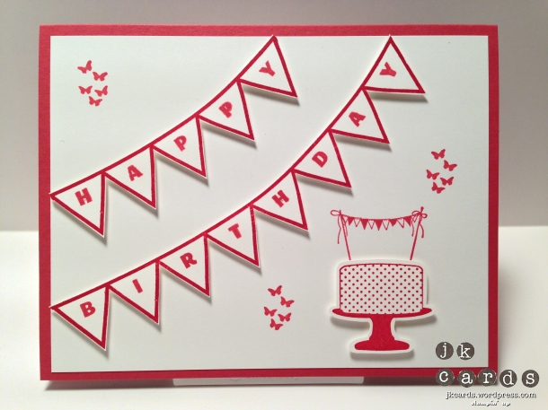 Control Freaks Blog Tour Poly Cake Card