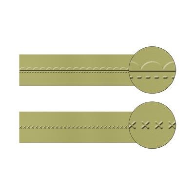 Needlepoint Border Textured Impressions EF