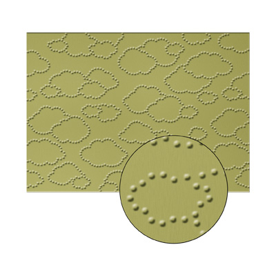 Coudy Day Textured Impressions EF