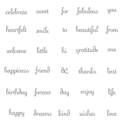 Fabulous Phrases CM