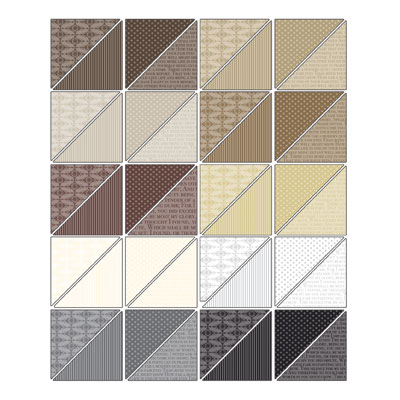 Neutrals Collection DSP