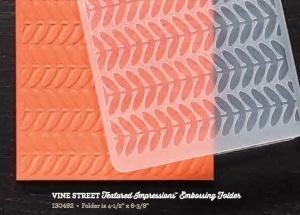 Vine Street EF