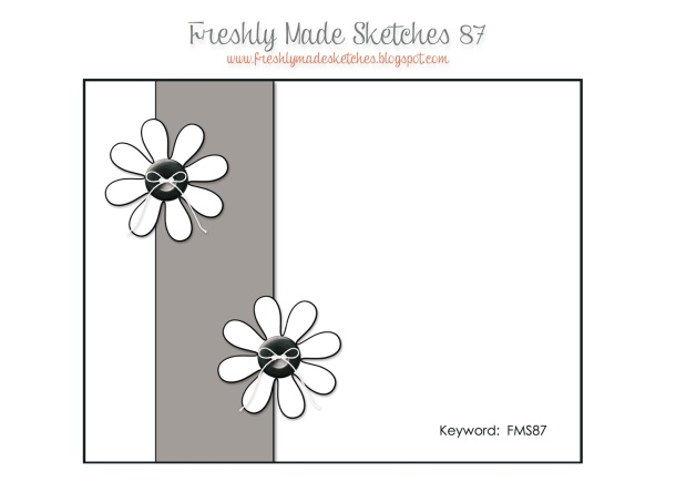Freshly Made Sketches #87