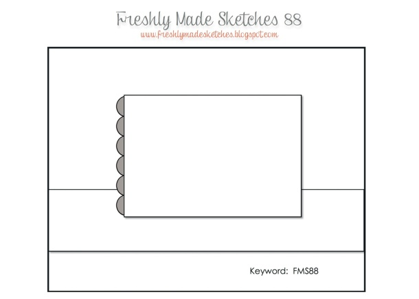 Freshly Made Sketches #88