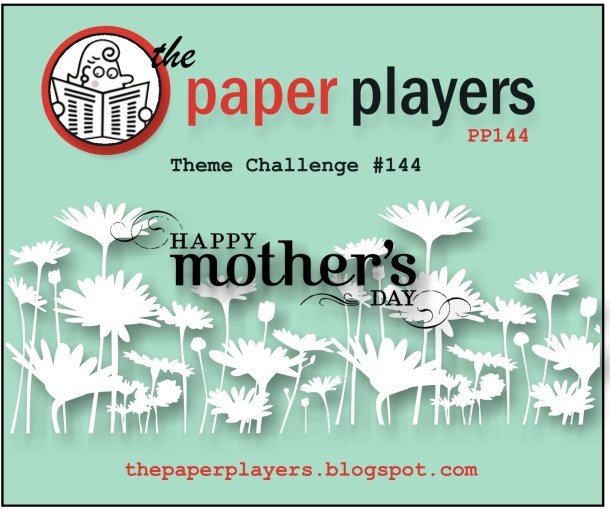 Paper Players 144 Theme 5-05-2013