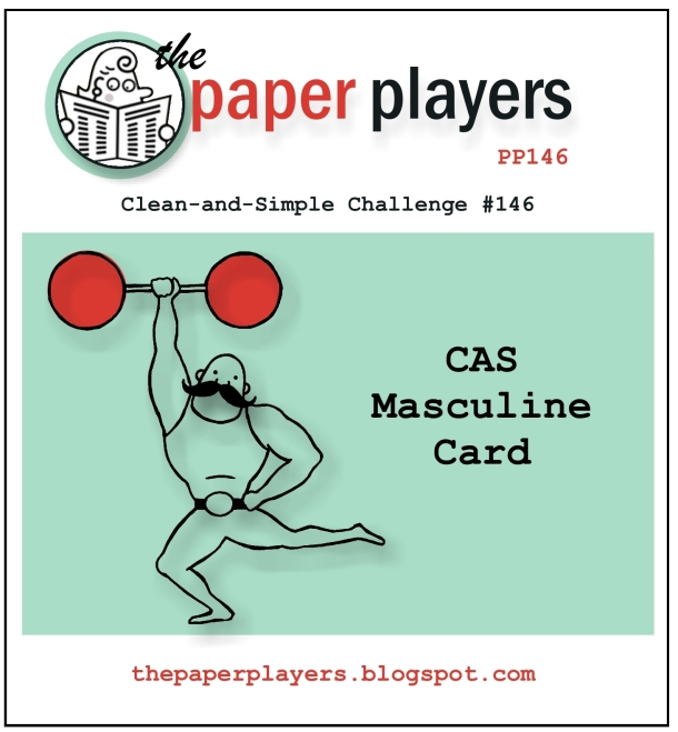 Paper Players 146 CAS Masculine 5-19-2013