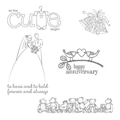 Best of Brides & Babies CM