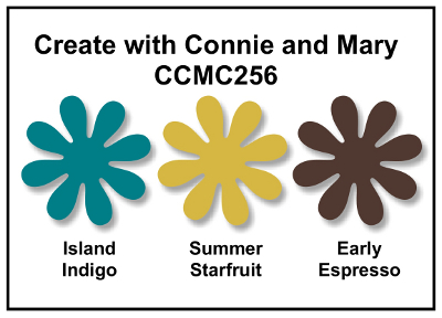 CCMC 256