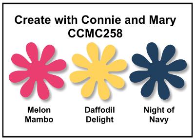 CCMC 258