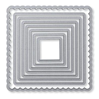 Squares Collection Framelits