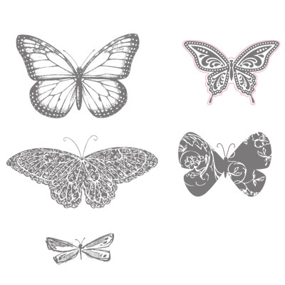 Best of Butterflies CM