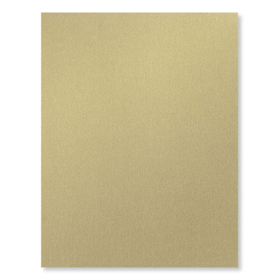 Brushed Gold Card Stock
