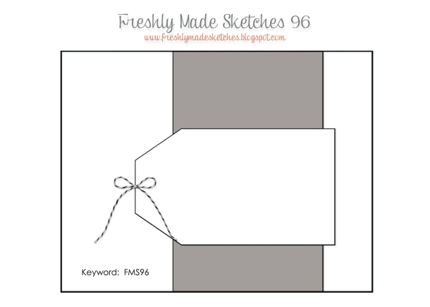 Freshly Made Sketches #96