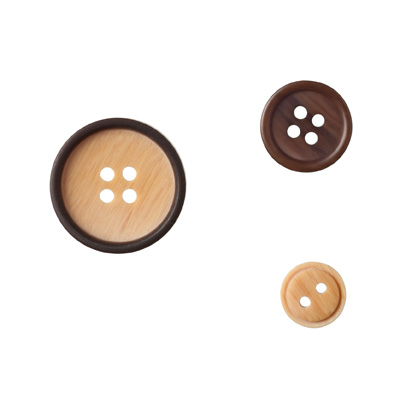 Naturals Designer Buttons