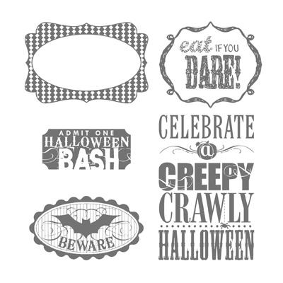 Halloween Bash CM