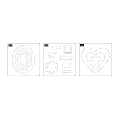 Occasions Paper-Piercing Pack