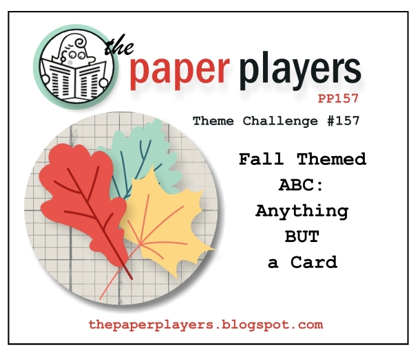 Paper Players #157