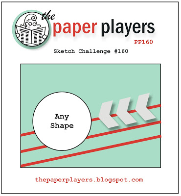 Paper Players #160