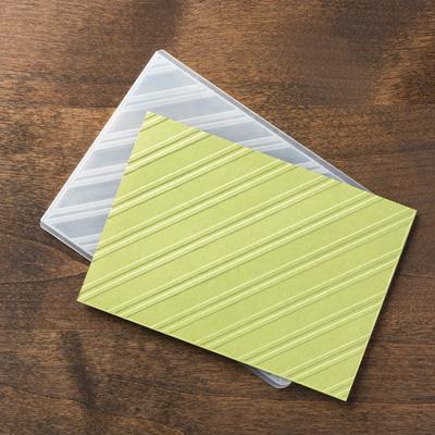 Stylish Stripes TIEF