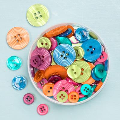 Brights Designer Buttons