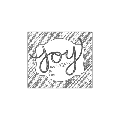 Joy and Love Single CM