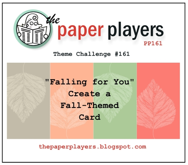 Paper Players #161