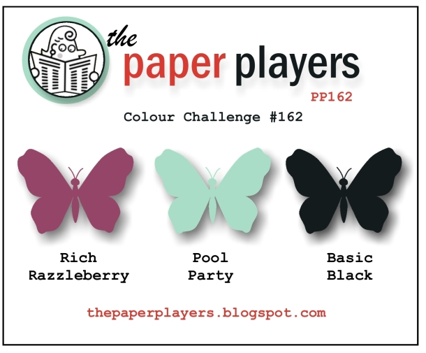 Paper Players #162