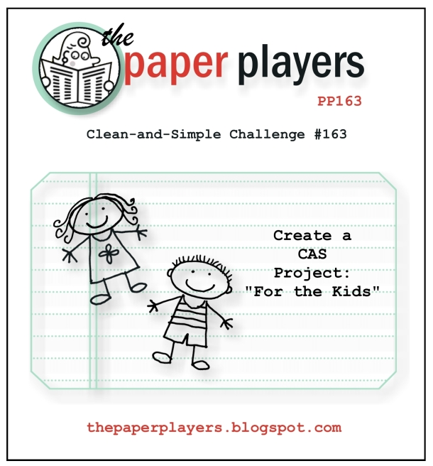 Paper Players #163