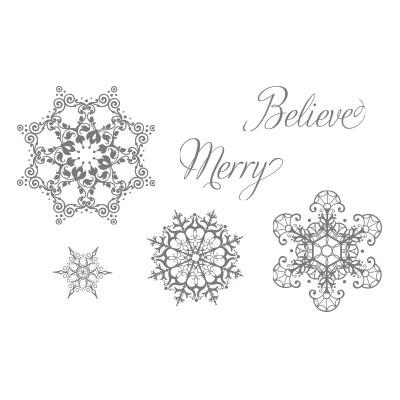 Snowflake Soiree CM